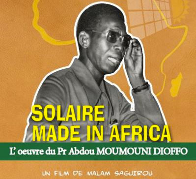 Malam Saguirou Solaire made in Africa